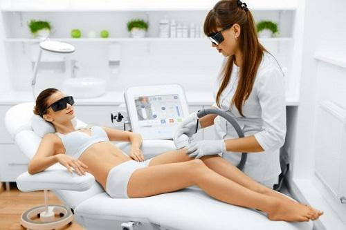 laserowa depilacja gdynia